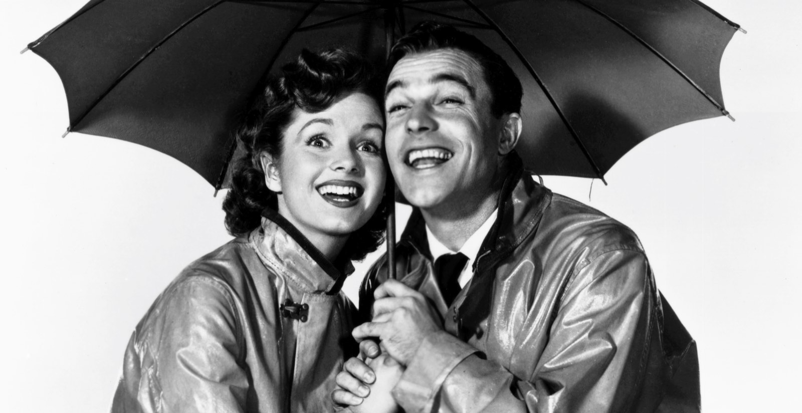 From the archive: Singin' In The Rain
