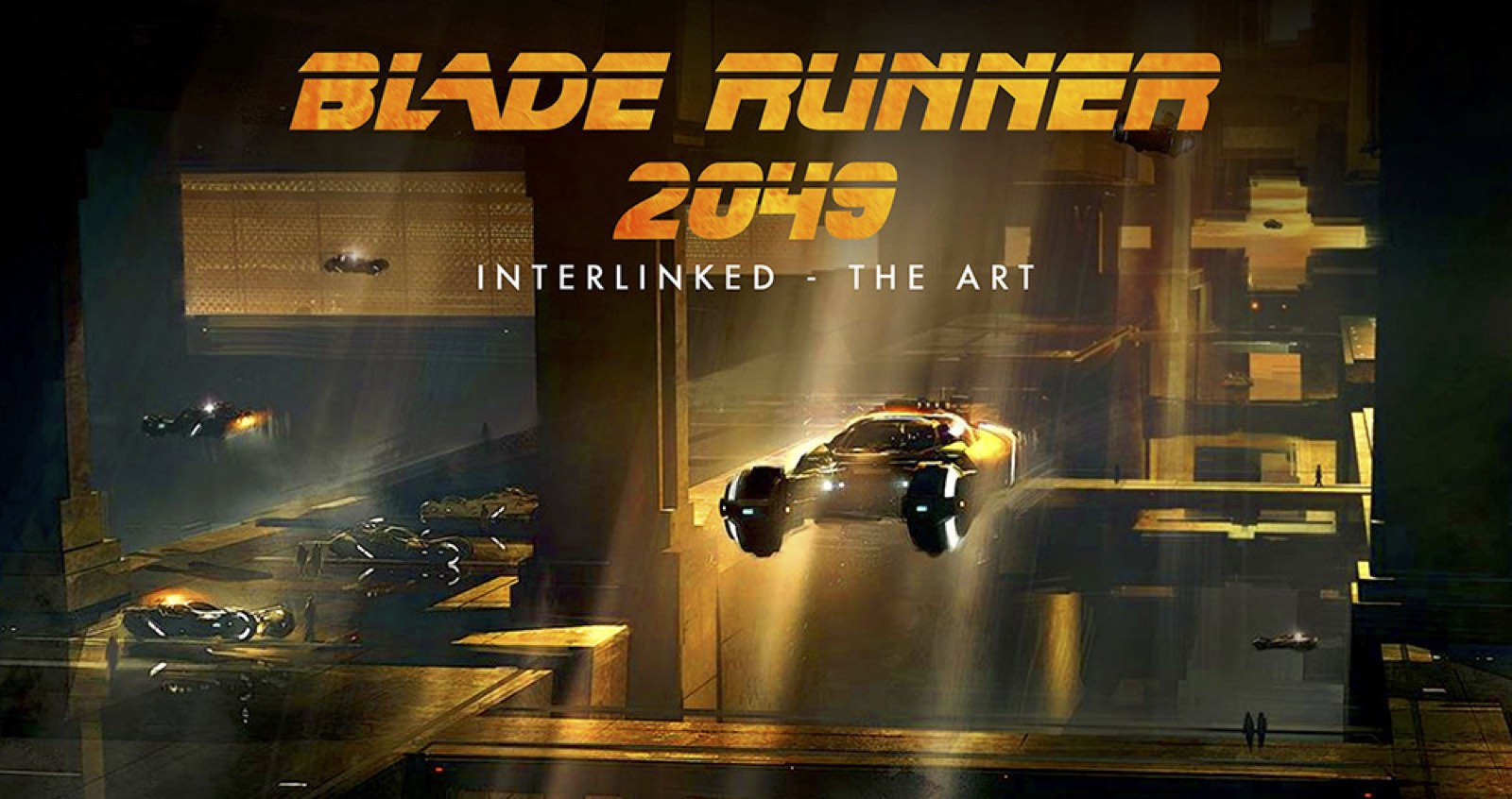 Blade Runner: Competition