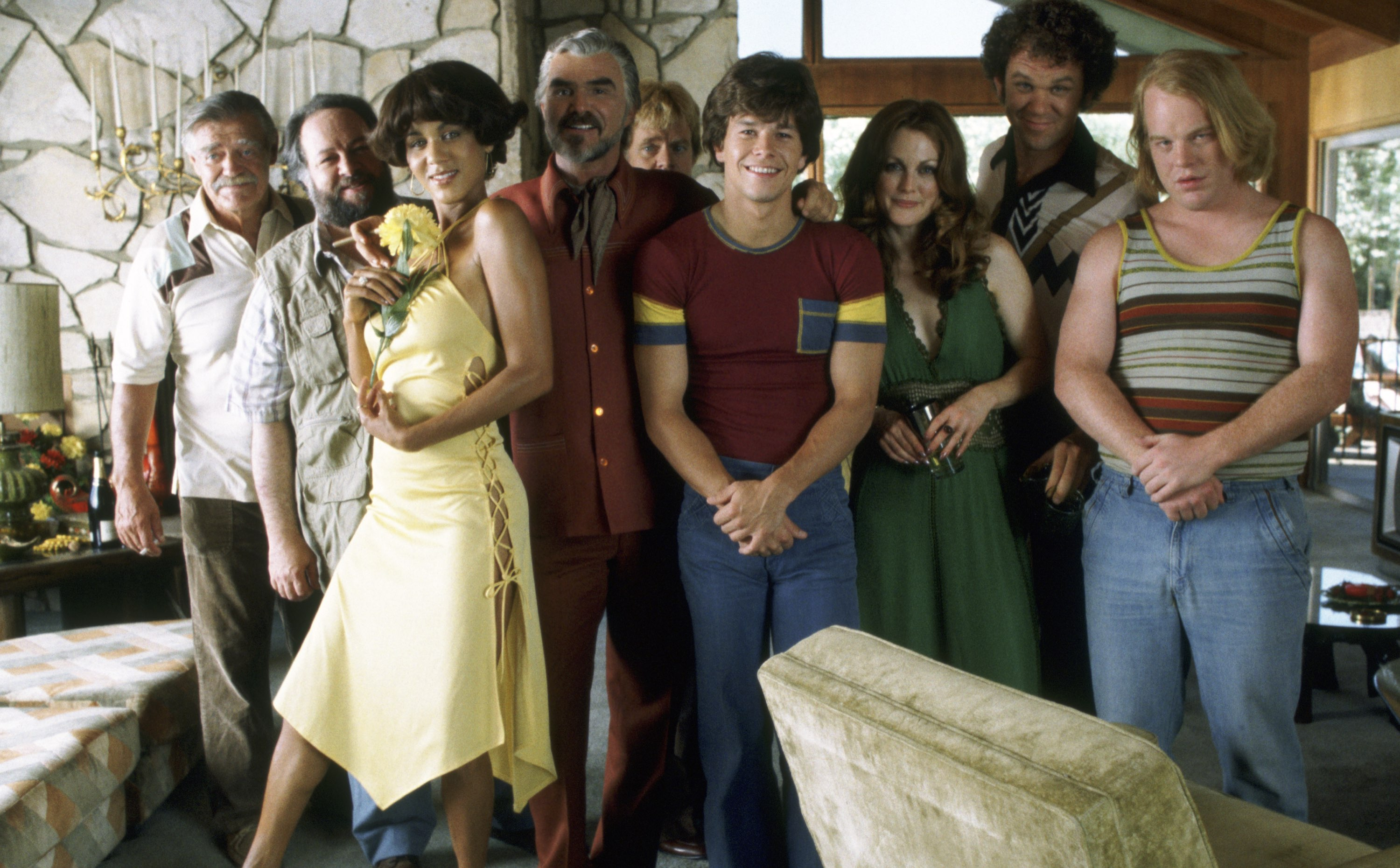 Boogie Nights - Film  Park Circus-8845