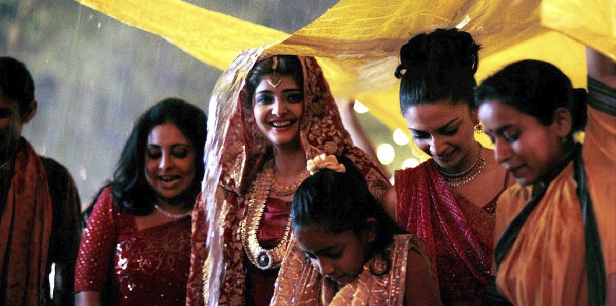 Cinemoments: Monsoon Wedding