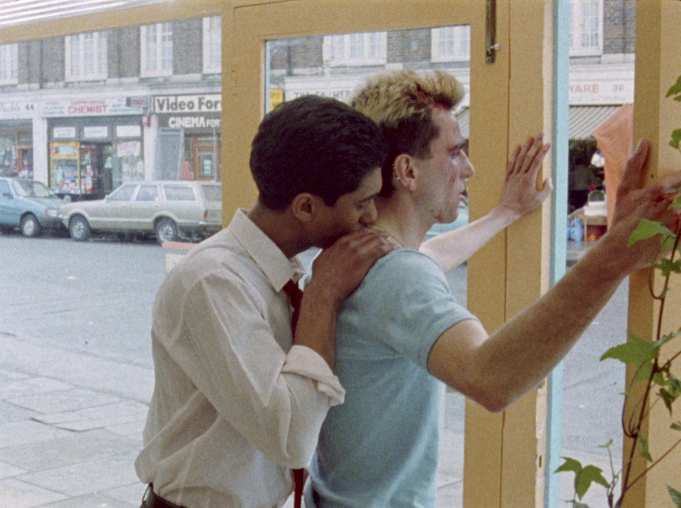 Cinemoments: My Beautiful Laundrette
