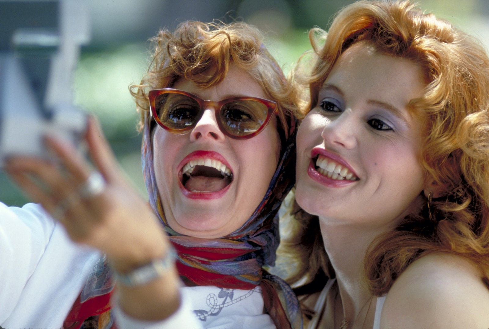 Cinemoments: Thelma & Louise