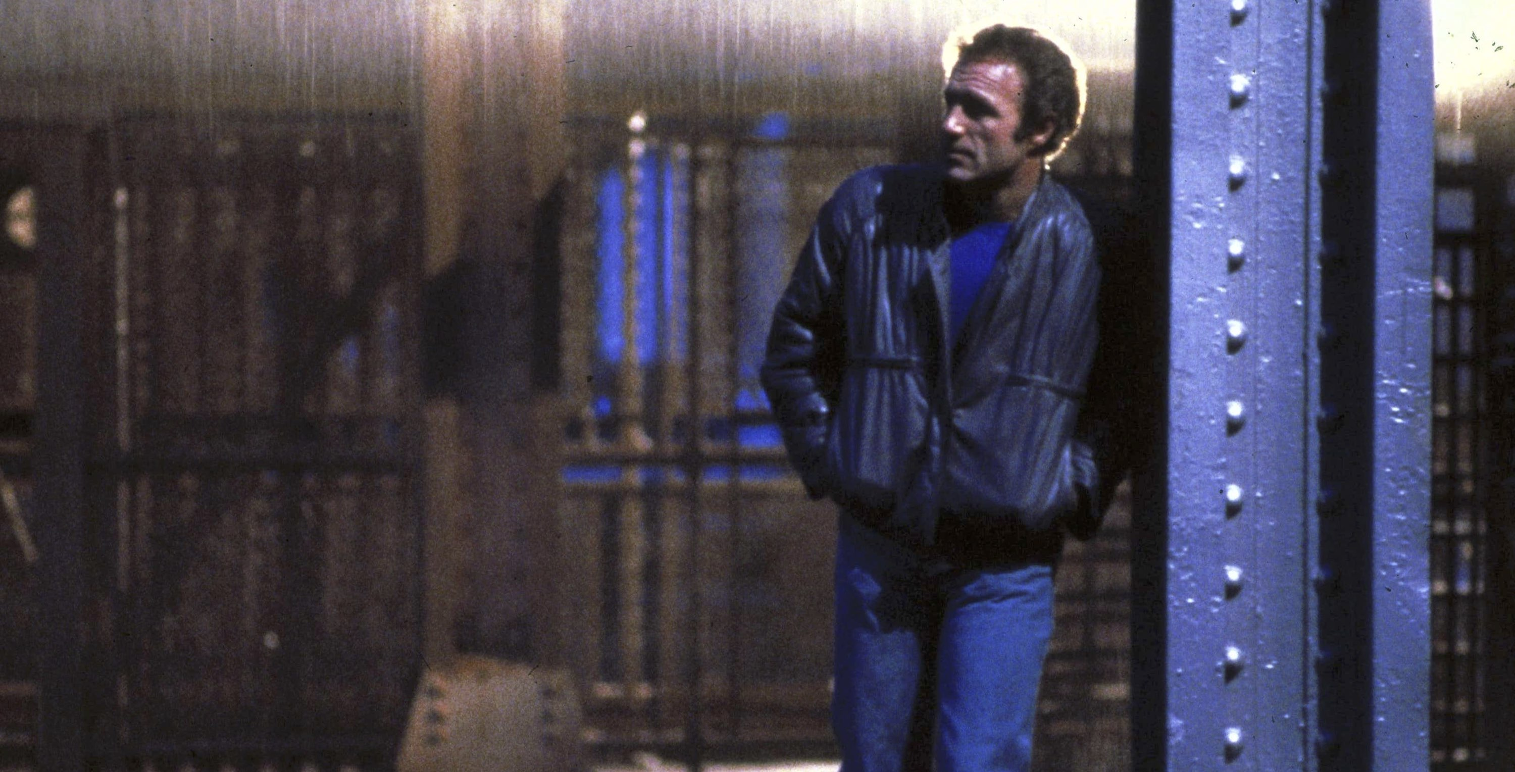 Close Up: Michael Mann's Thief