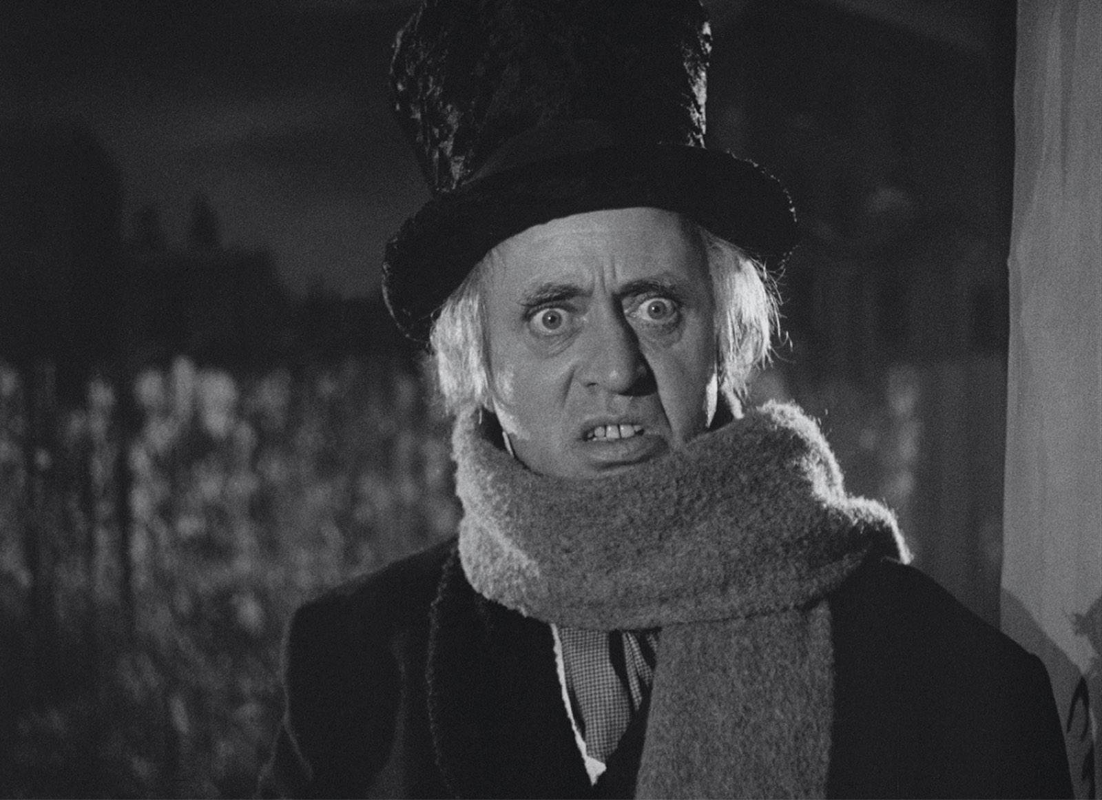 Close Up: Scrooge (1951)
