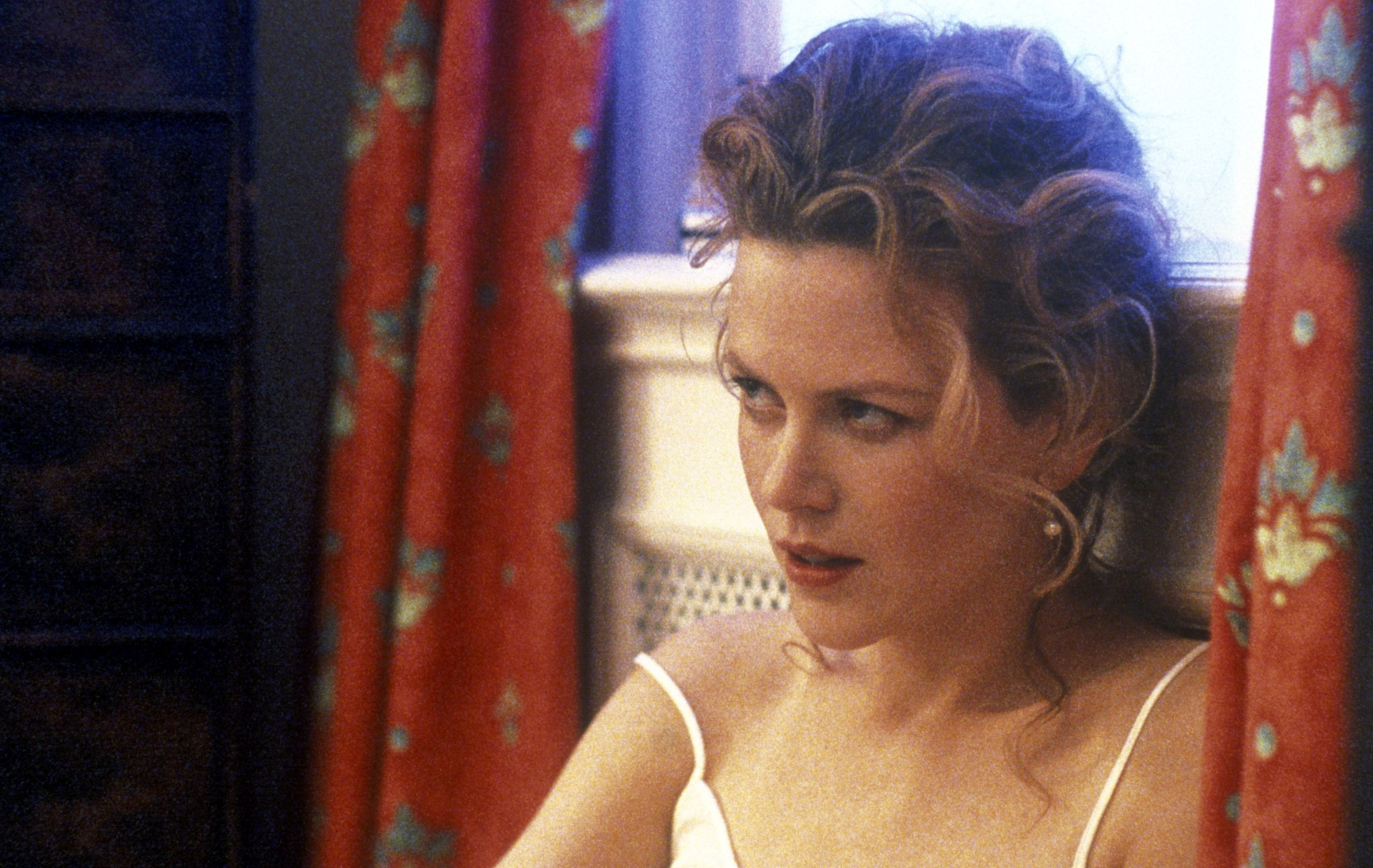 Stanley Kubrick's Eyes Wide Shut to return to the big screen this Autumn to mark its 20th anniversary