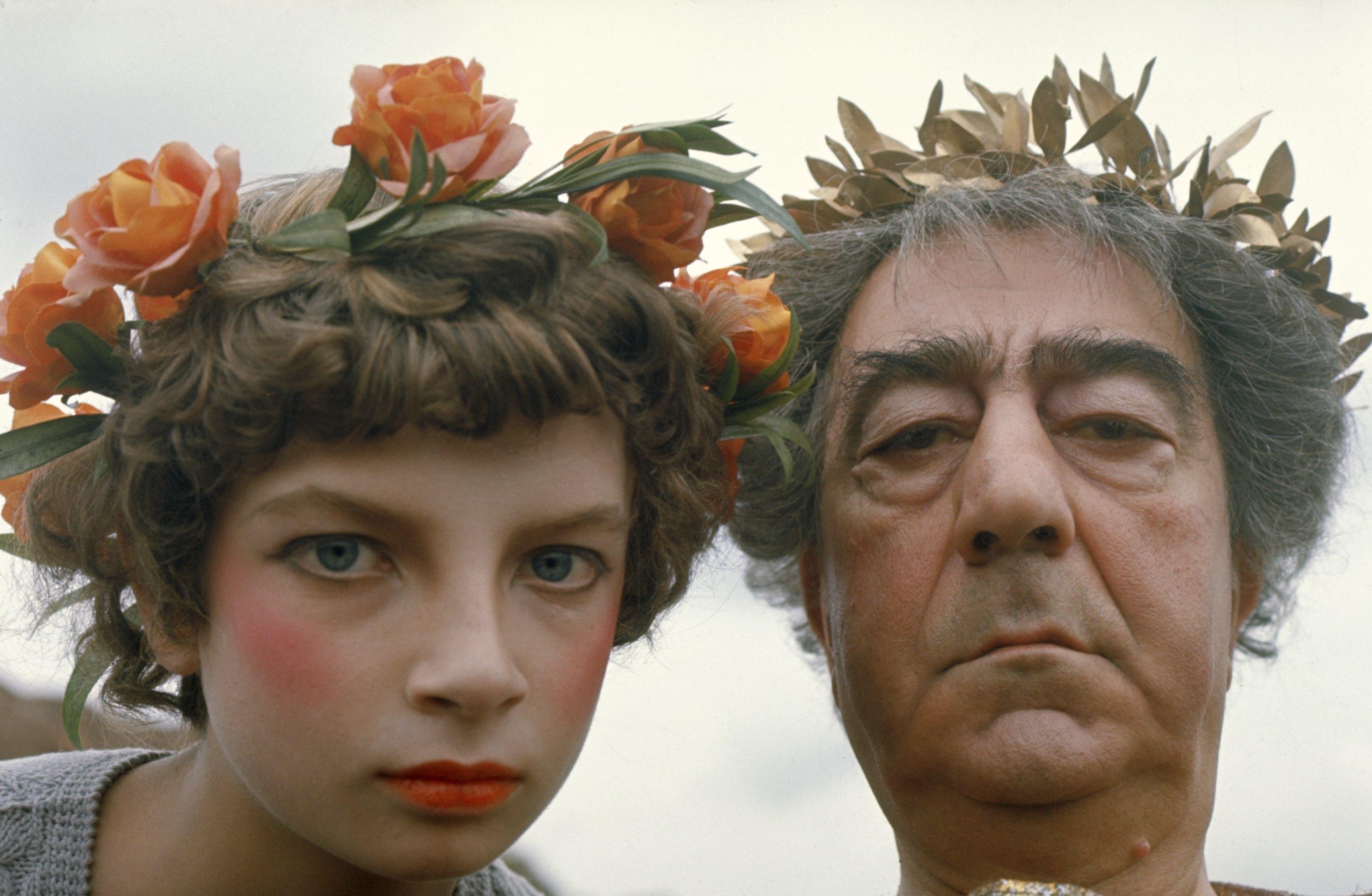 Federico Fellini Centenary