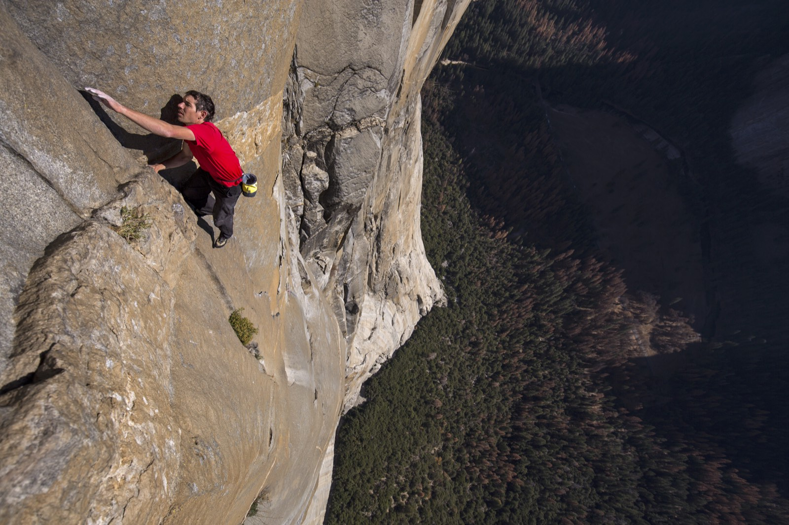 Stunning documentary Free Solo reaches global audiences
