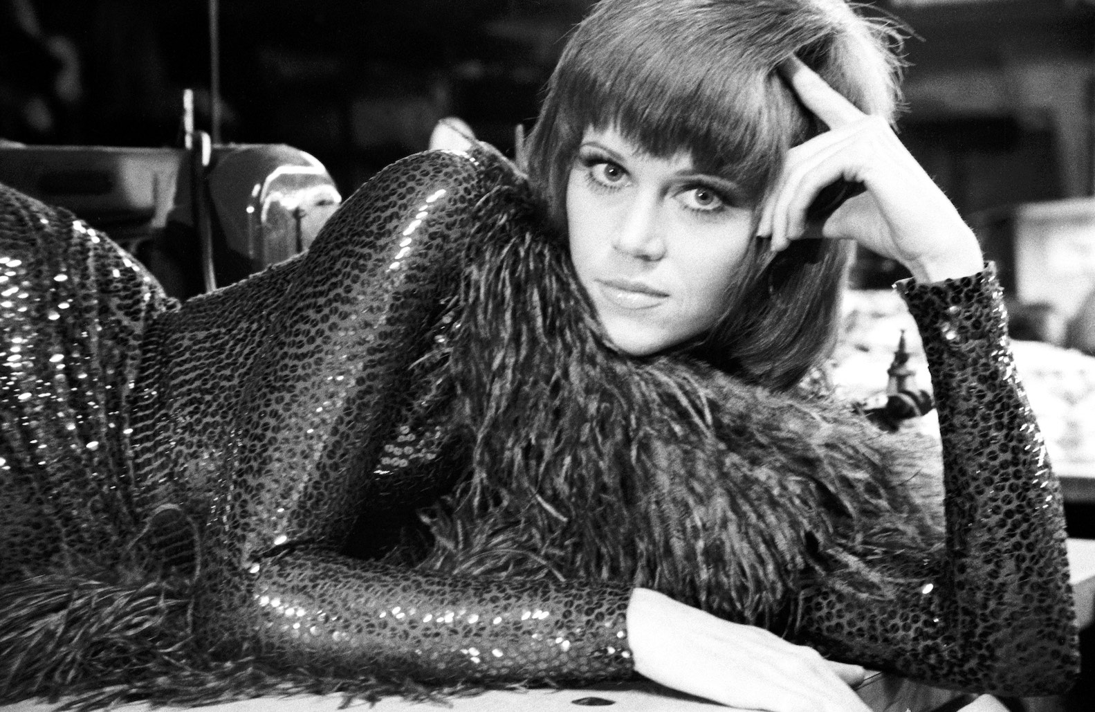 From the archive: Klute