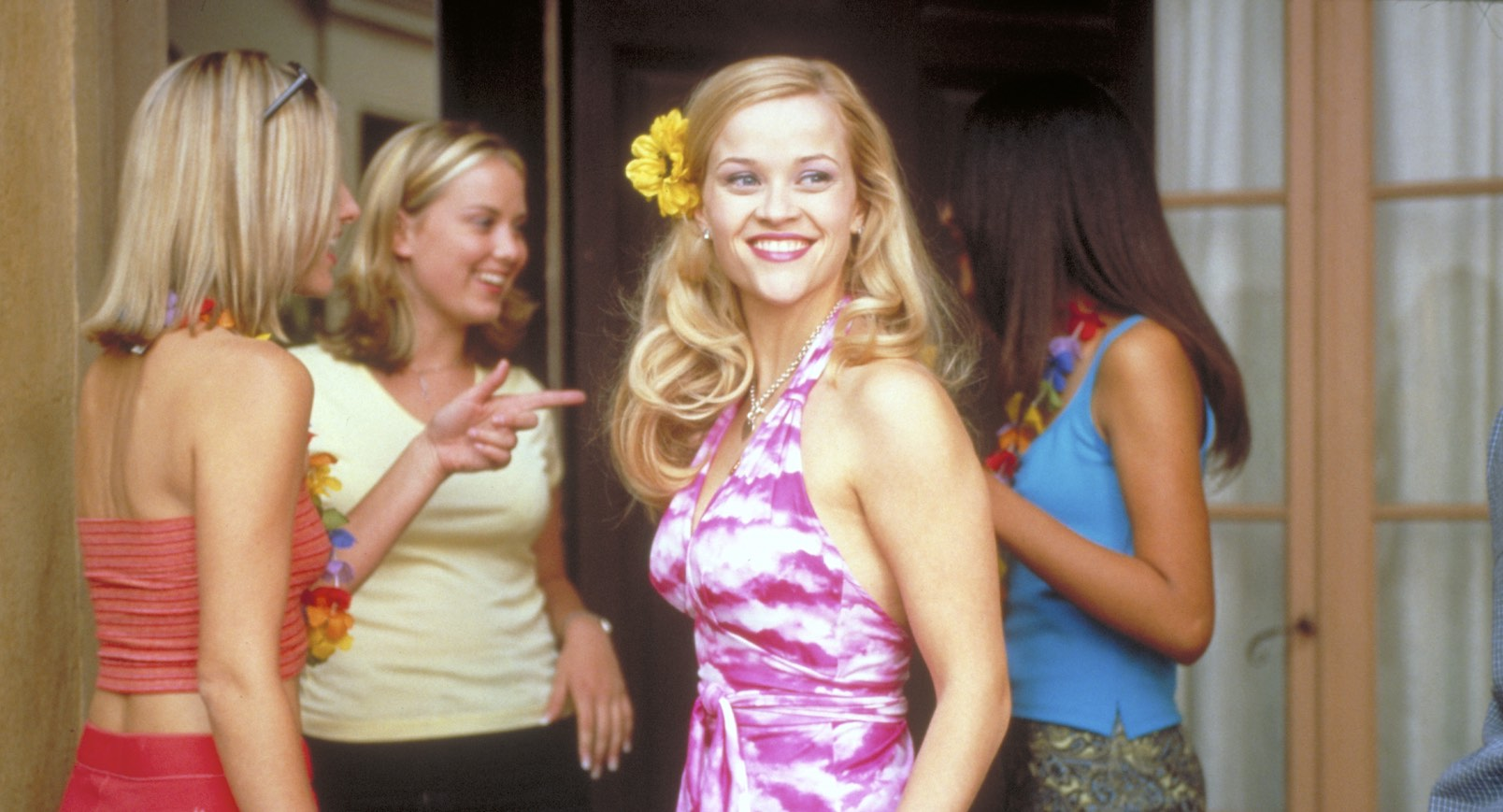 From the archive: Legally Blonde