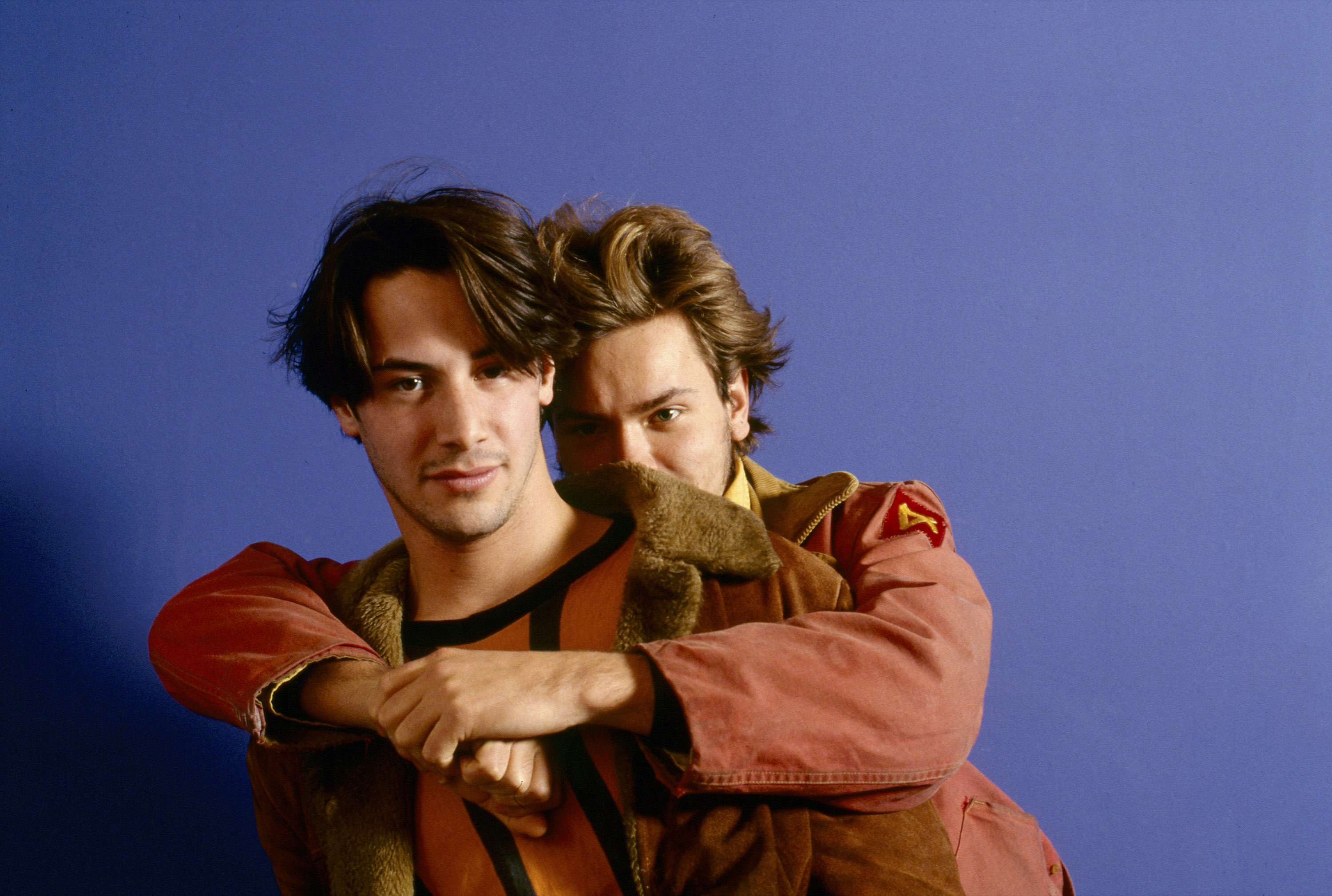 From the archive: My Own Private Idaho