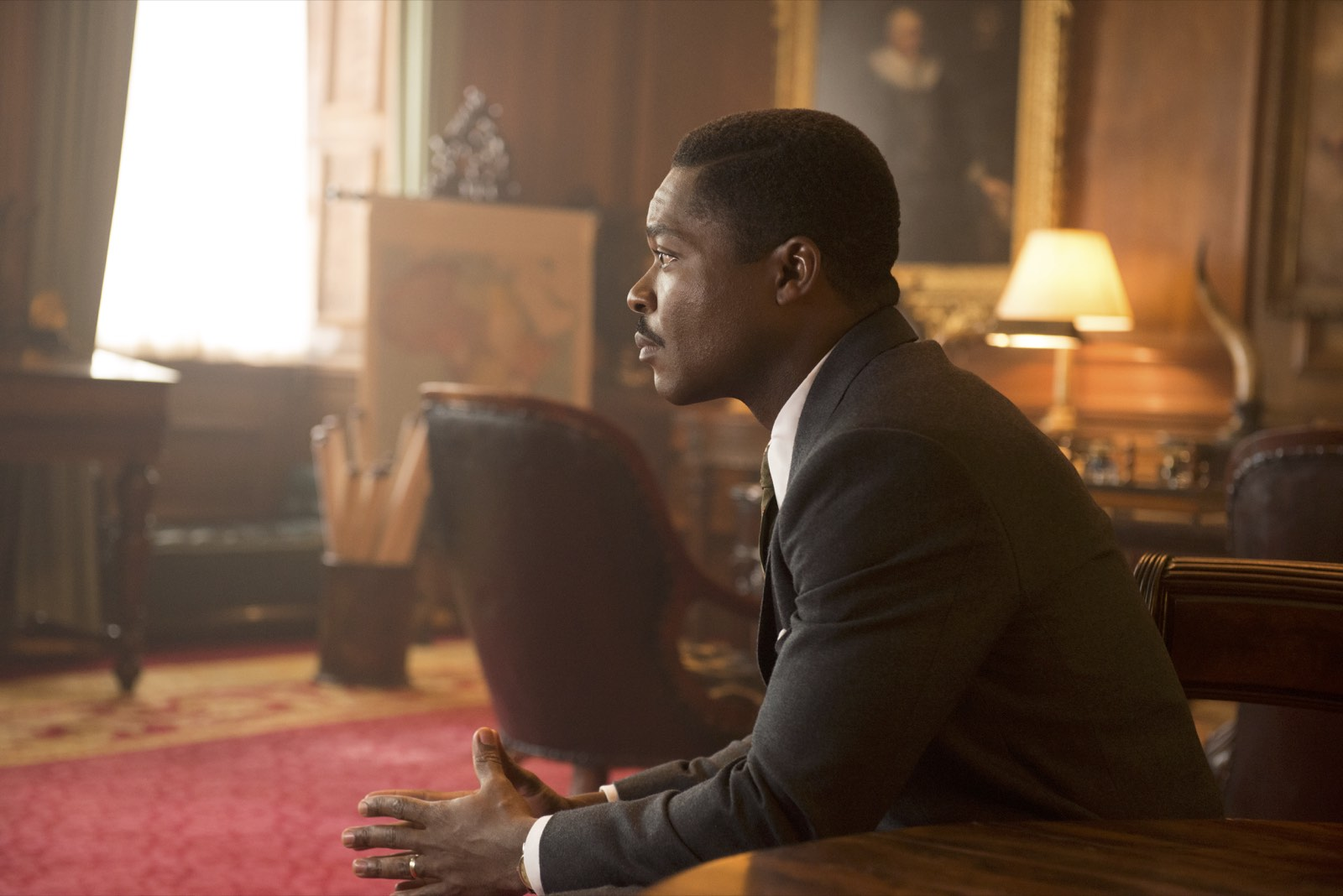 Guest Picks: Actor and Producer David Oyelowo