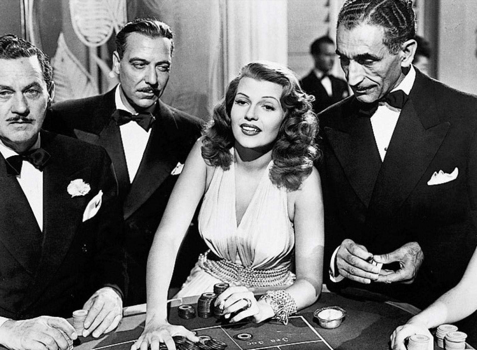 Guest Picks: Rita Hayworth Films