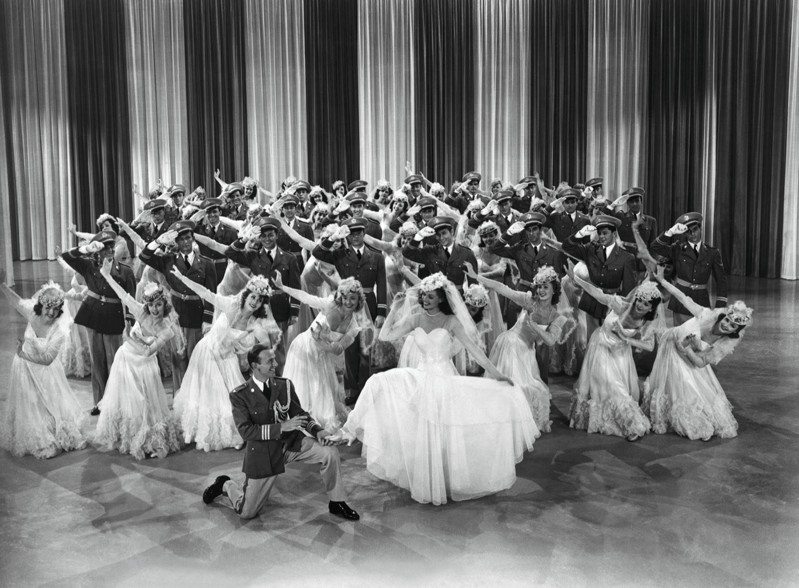 You'll Never Get Rich (1941), dir. Sidney Lanfield
