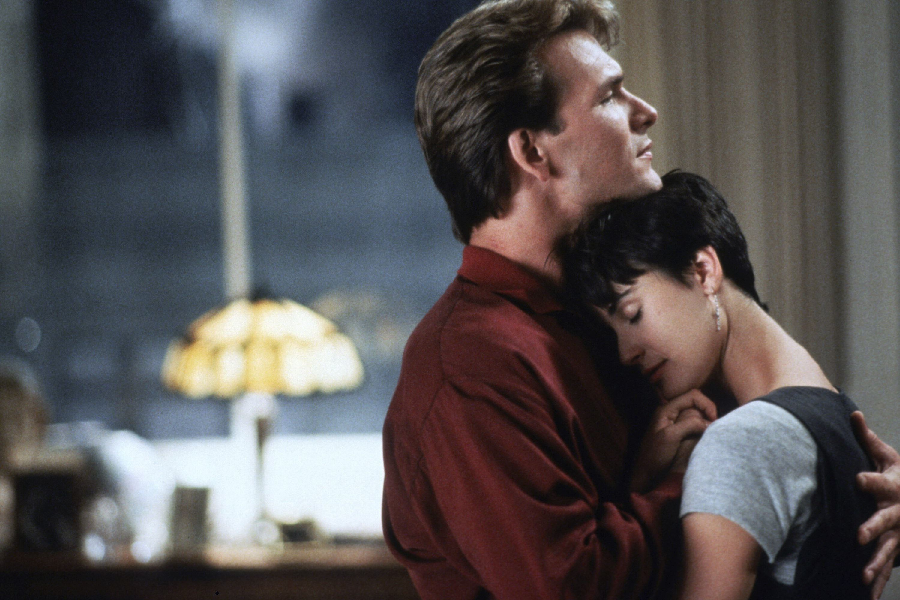 Believe Again - Ghost returns to the big screen 30 years on