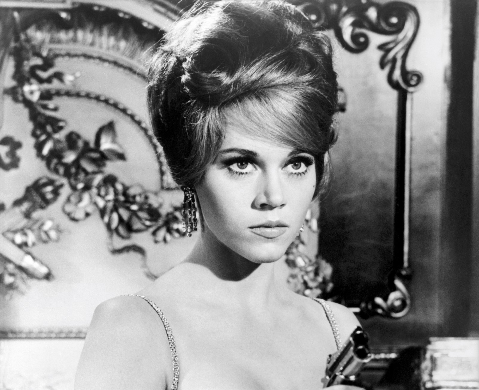 Jane Fonda Collection