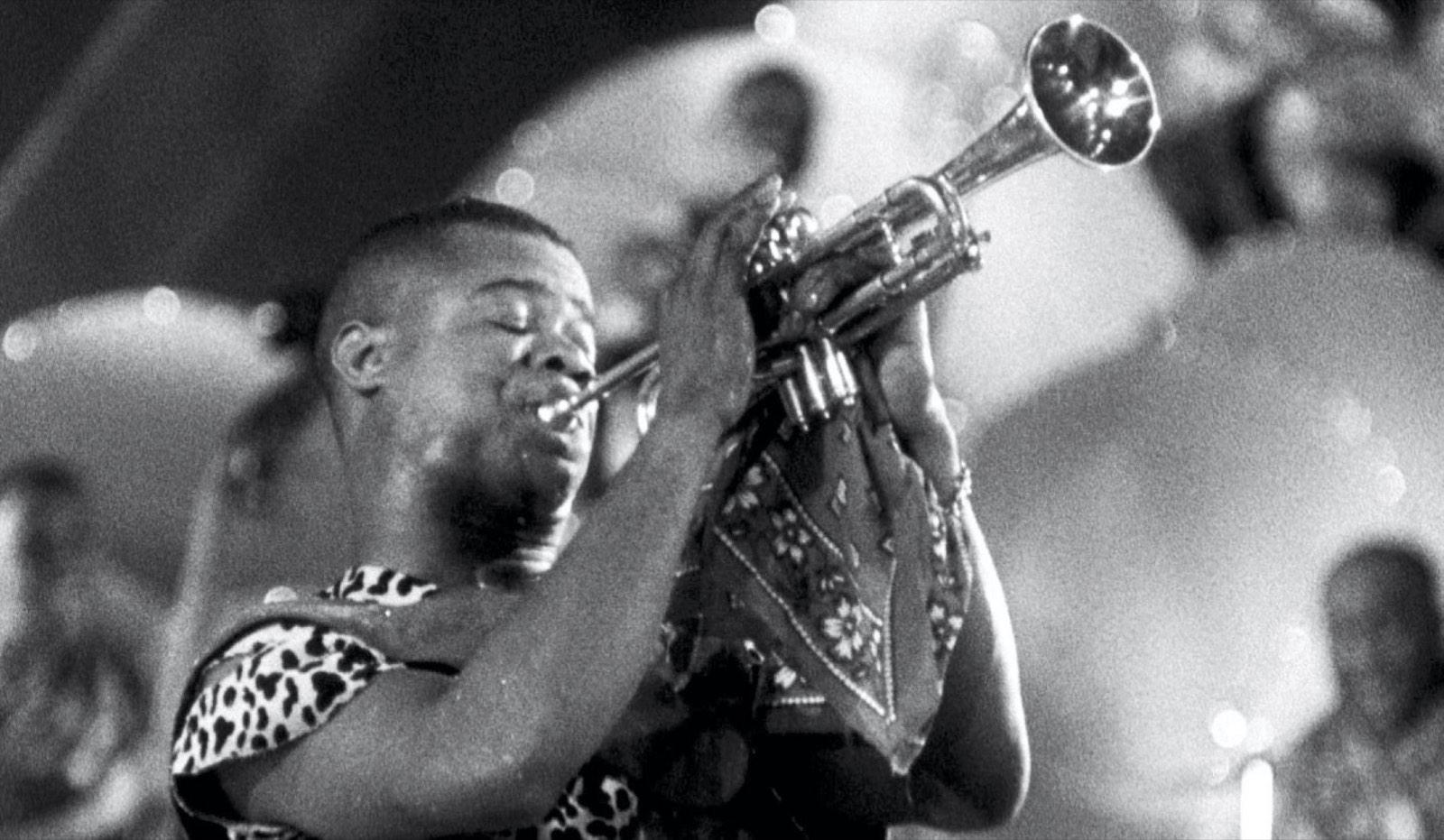 Jazz on Film