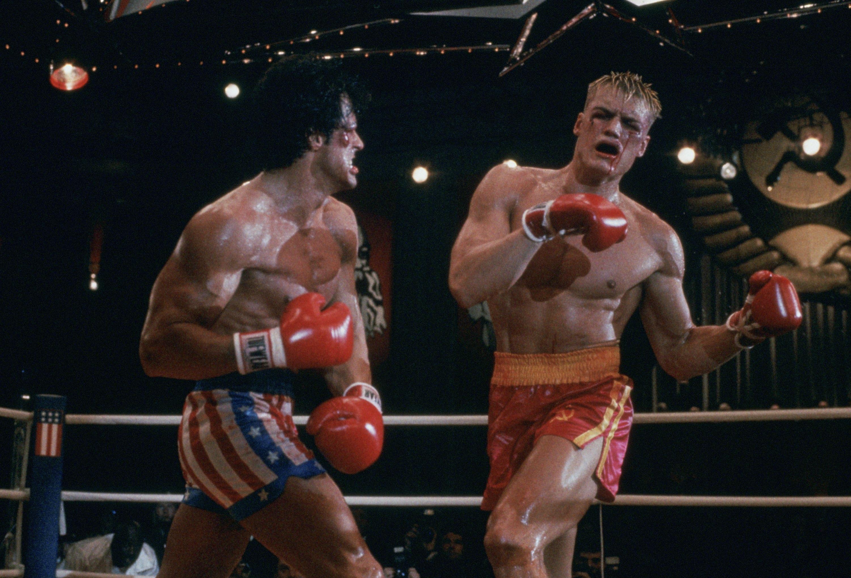 Rocky vs. Drago: The Ultimate Director's Cut