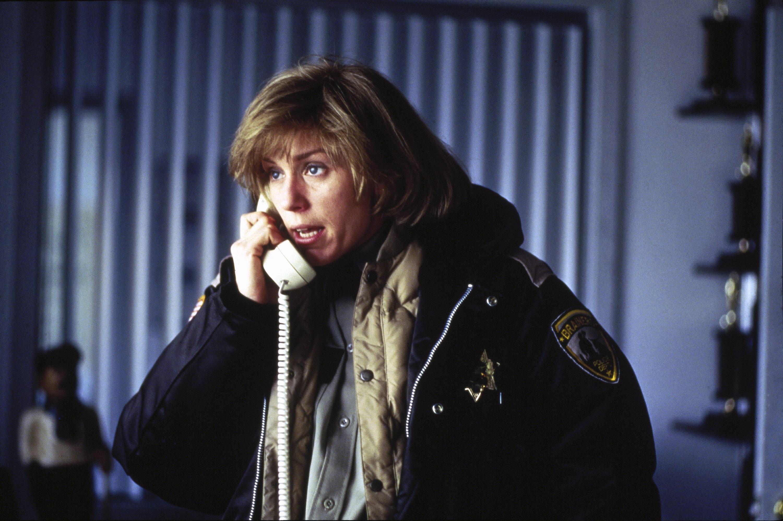Fargo (1996), dir Joel and Ethan Coen