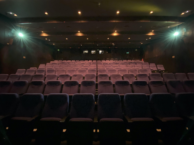 Spotlight On...Ipswich Film Theatre