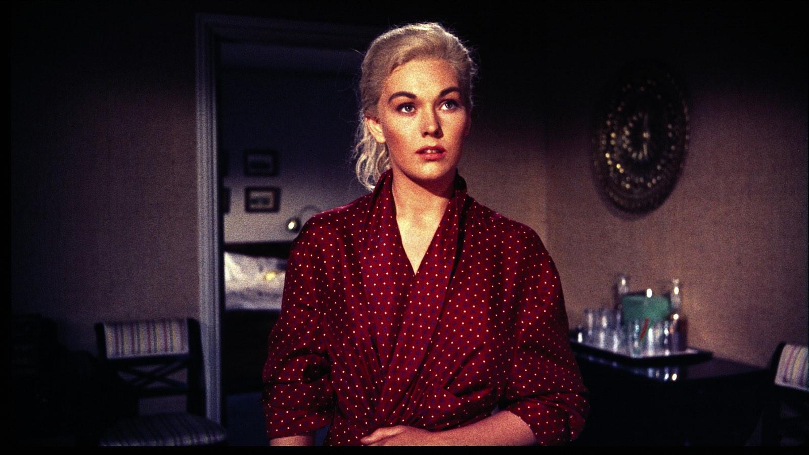 Vertigo (1958), dir. Alfred Hitchcock