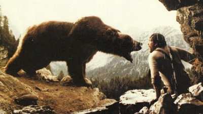 The Bear (L'Ours)