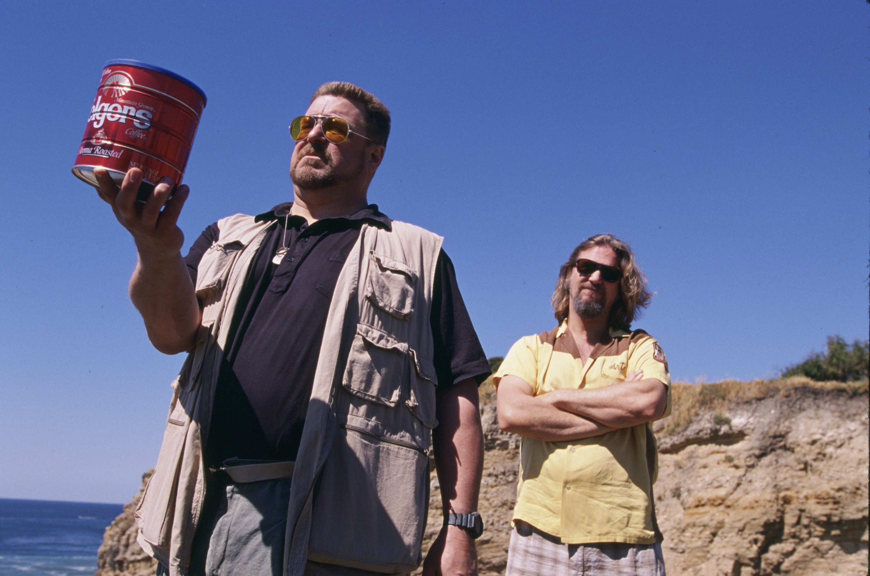 The Big Lebowski bowls back into cinemas for its 20th anniversary