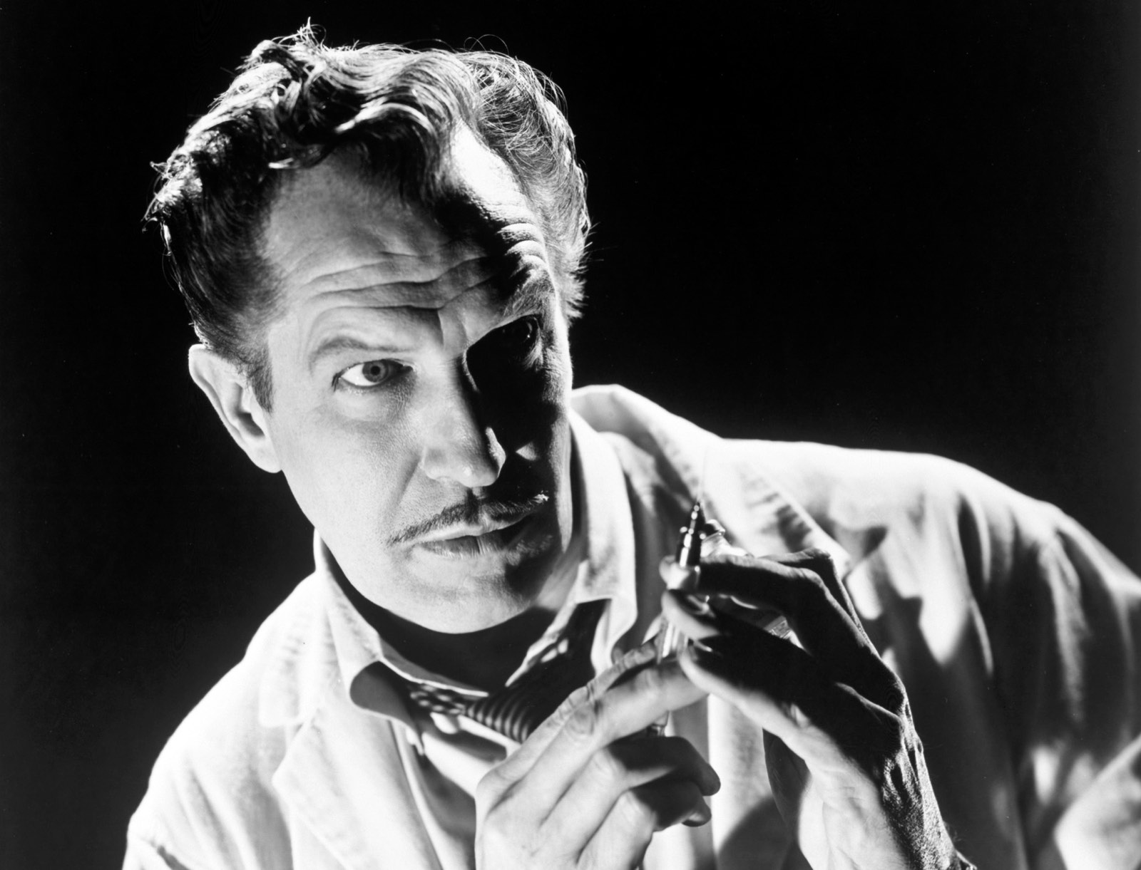 The Tingler + William Castle horror classics