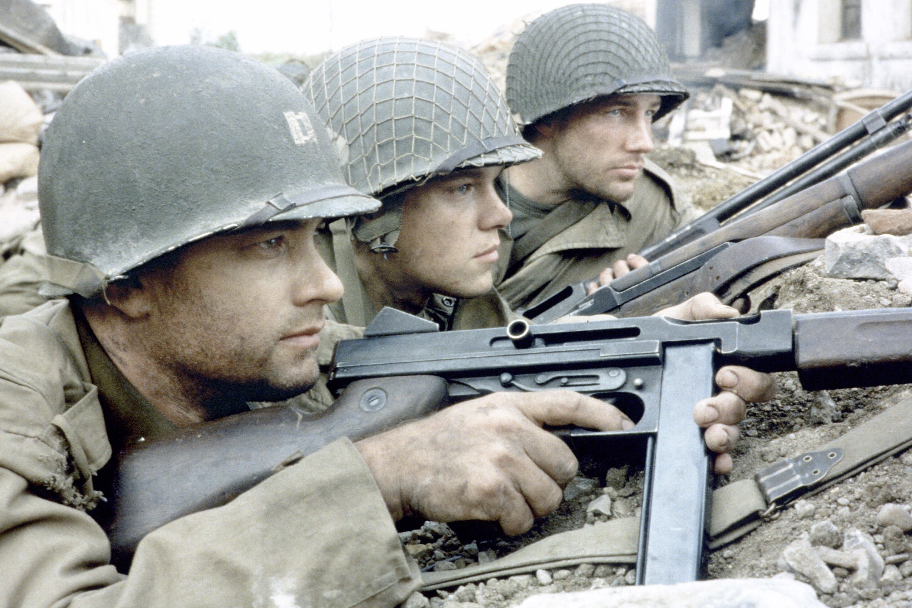 Saving Private Ryan Returns to Cinemas this June to Mark 75th Anniversary of The D-Day Landings